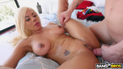 Cinco De Mayo Celebration (Luna Star) – FullHD 1080p