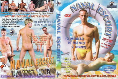 Description Centaur Films – Naval Escort(2000)