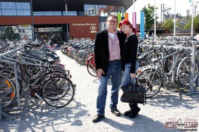 Foxy & Jan Willem