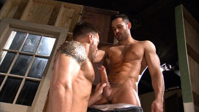Scotch Inkom and Marco Wilson - Speechless Scene 1