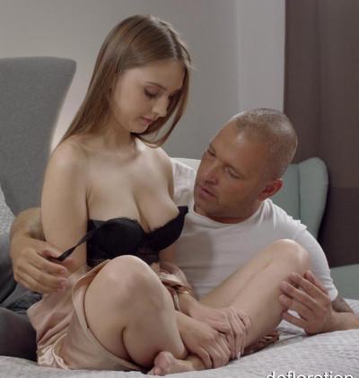 Katya Zartpopsi – Hardcore Defloration FullHD 1080p