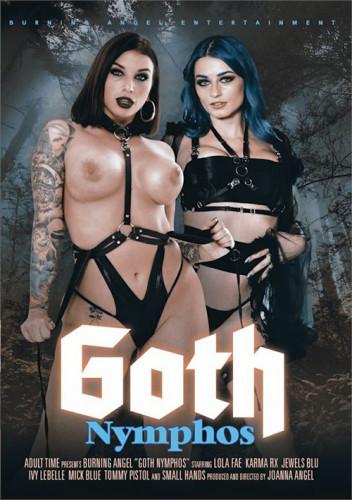 Description Goth Nymphos(2020)