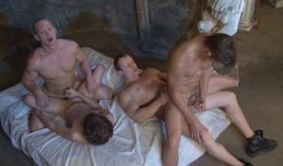 Description Fresh Orgies With Muscle Fuckers
