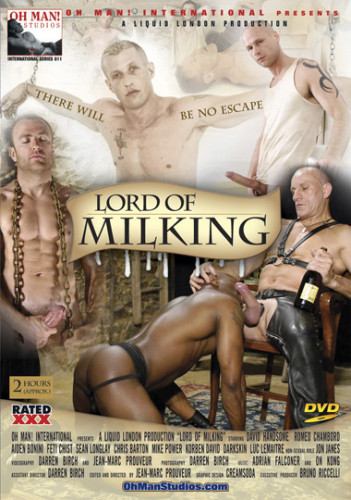 Lord of Milking