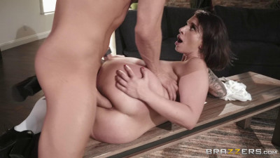 Ivy Lebelle – Anal For Help