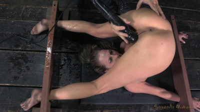Brutal Orgasms Massive Squirting