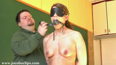 Swallow It, Slave - Part 1 of 2
