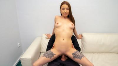 Mishelle Klein – Redhead loves to suck cock