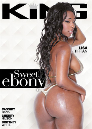 Description Sweet Ebony(2019)