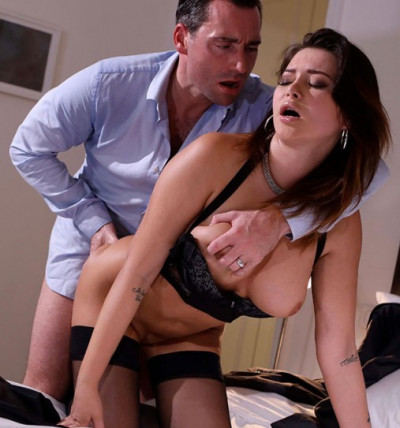 Anna Polina - Loves Big Surprises FullHD 1080p