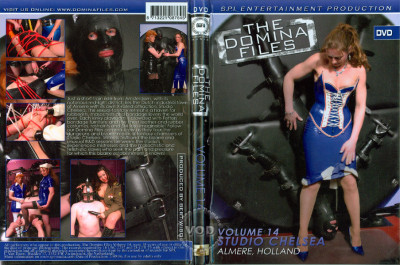 The Domina Files Part 14 Studio Chelsea Almere