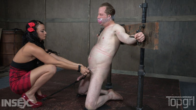 Dick Tied - Rick Hunt and London River - HD 720p
