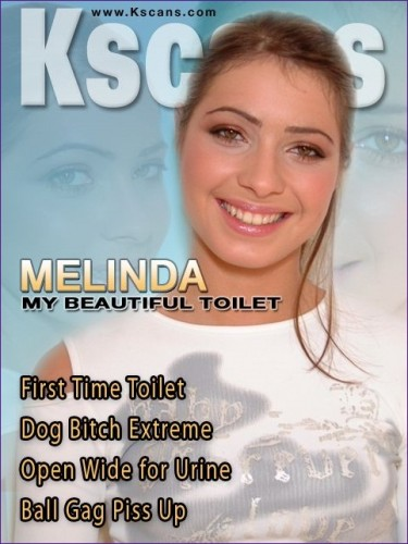 Melinda- my beautiful toilet