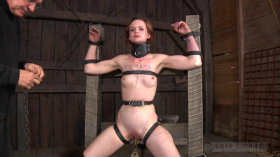 RtB – Jul 06, 2013 – Hazel Hypnotic
