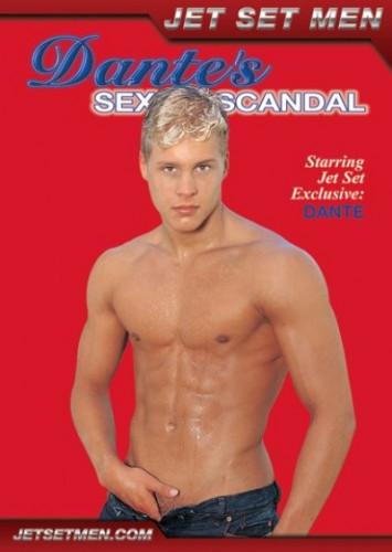 Jet Set Men - Dante's Sex Scandal