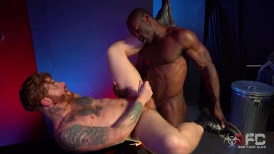 Raw Fuck Club – Red Head Redemption