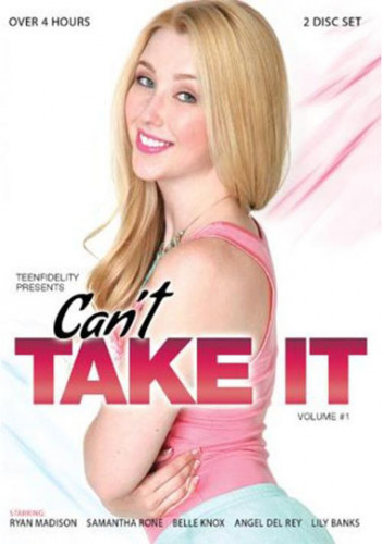Can't Take It (2014)