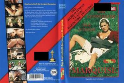Description Das Lustschloss Der Jungen Marquise(1987)