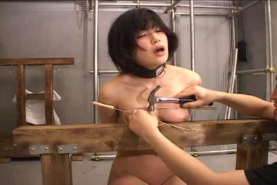 Japanese Tit Nailing.
