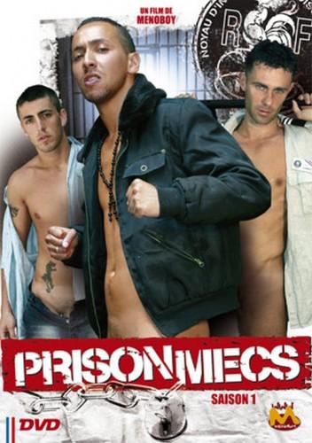 Jail Mecs Vol. 1