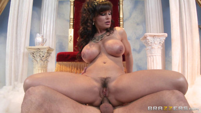 Lisa Ann - The Goddess of Big Dick