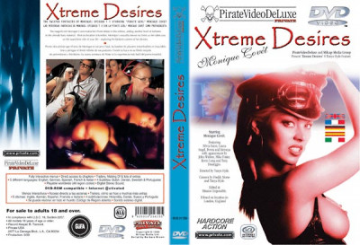 Pirate Video DeLuxe part 1: Xtreme Desires