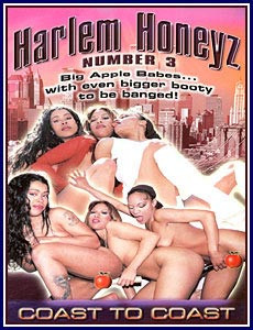 Harlem Honeyz 03