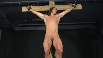 Dream Boy Bondage - Chris Part 8 - The Cross Always Wins