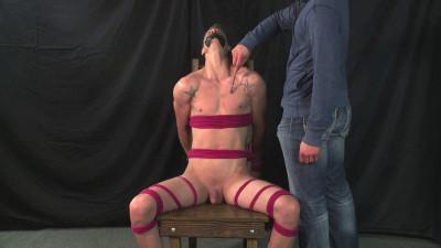 Gay BDSM RopedStuds - Seth - Part 4