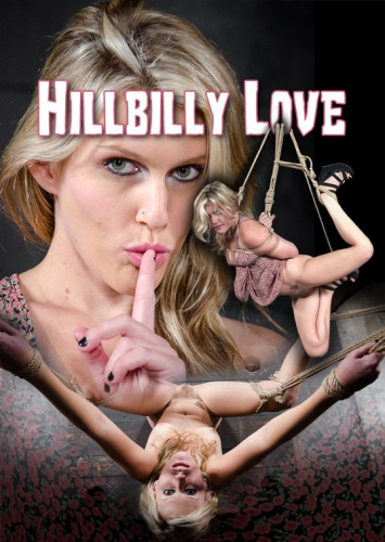 Hillbilly Love-Sasha Heart