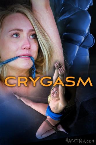 AJ Applegate - Crygasms