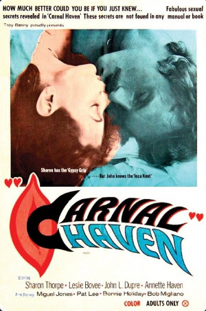 Carnal Haven (1976)