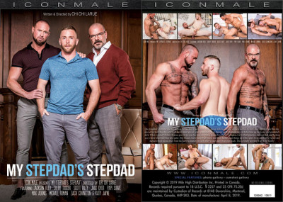 Iconmale – My Stepdad's Stepdad Full HD (2019)