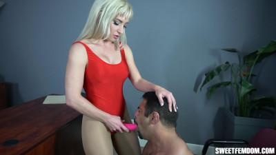 Description Femdom HD Porn Videos Sarah Takes Over a Strip Club Part 2