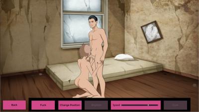 Description Porn Empire New Version 0.76c + Cheats
