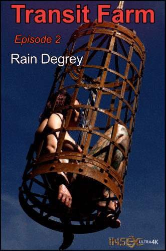 Rain DeGrey – Transit Farm Episode 2