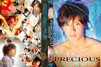 Precious Hiroto