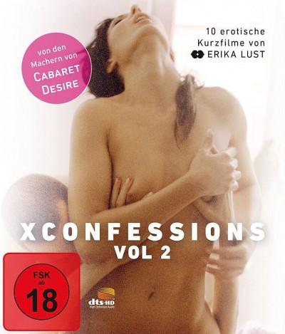 XConfessions Vol 2 (2015)