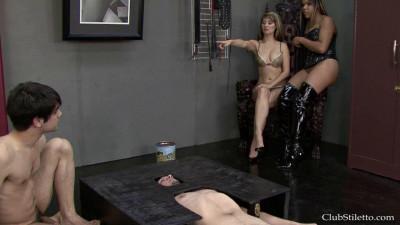Women In Full Control Porn Video 18