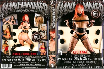 Description Manhammer # 1 - Mercenary Picturesl