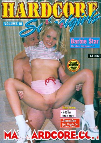 Hardcore Schoolgirls Vol.18