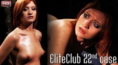 ElitePain - Elite Club 22th Case