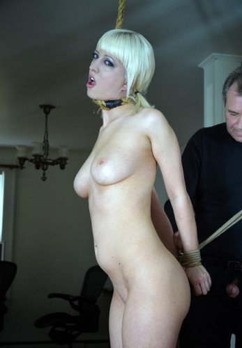 BDSM porn art