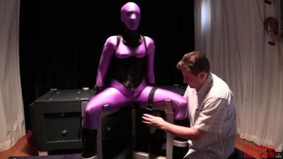 Purple Haze — Charlotte Fetish