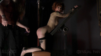 Cane and Strap Abigail Dupree