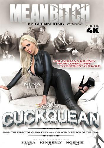 Cuckquean