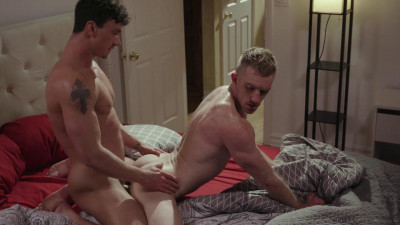IconMale – Nick Fitt and Cade Maddox