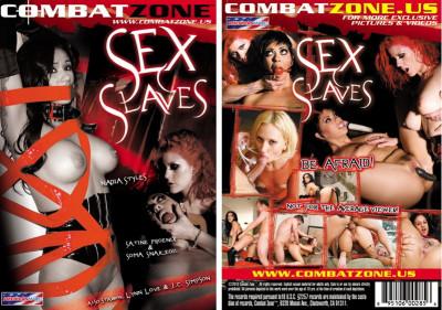 Description Combat Zone - Sex Slaves(2010)