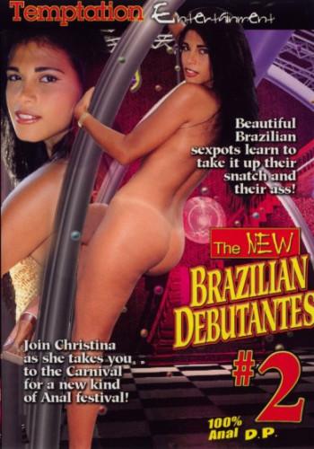 The New Brazilian Debutantes #2