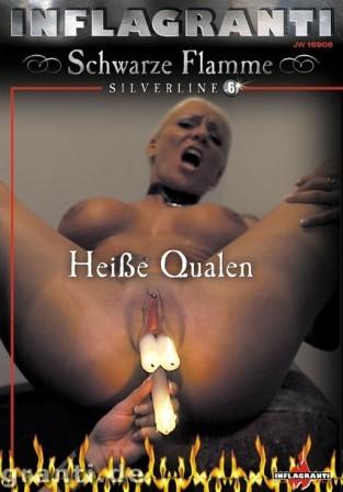 Schwarze Flamme - Silverline 06 - Heisse Qualen
